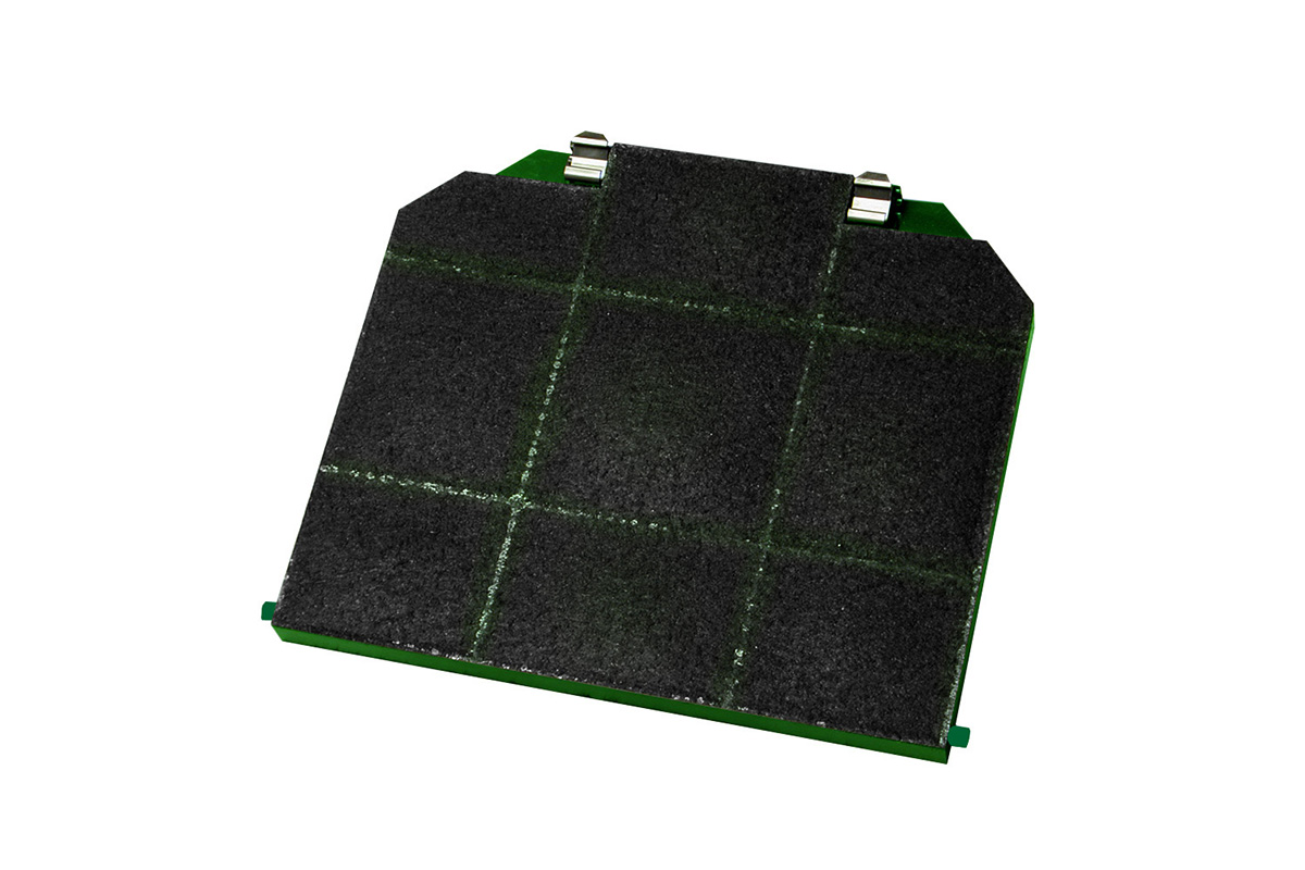 FLL9 Long Lasting Easy Cube Charcoal Filter