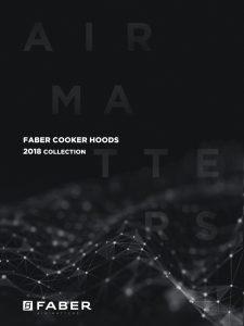 Faber Brochure 2018