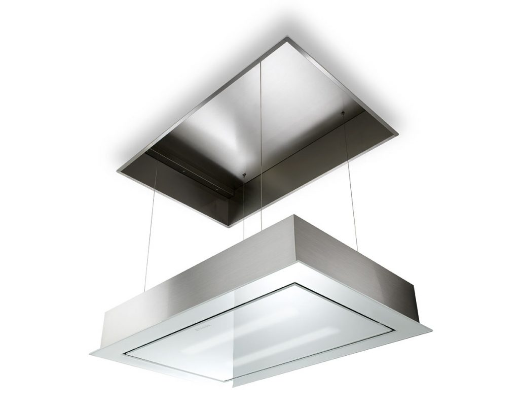 up and down cooker hood technology