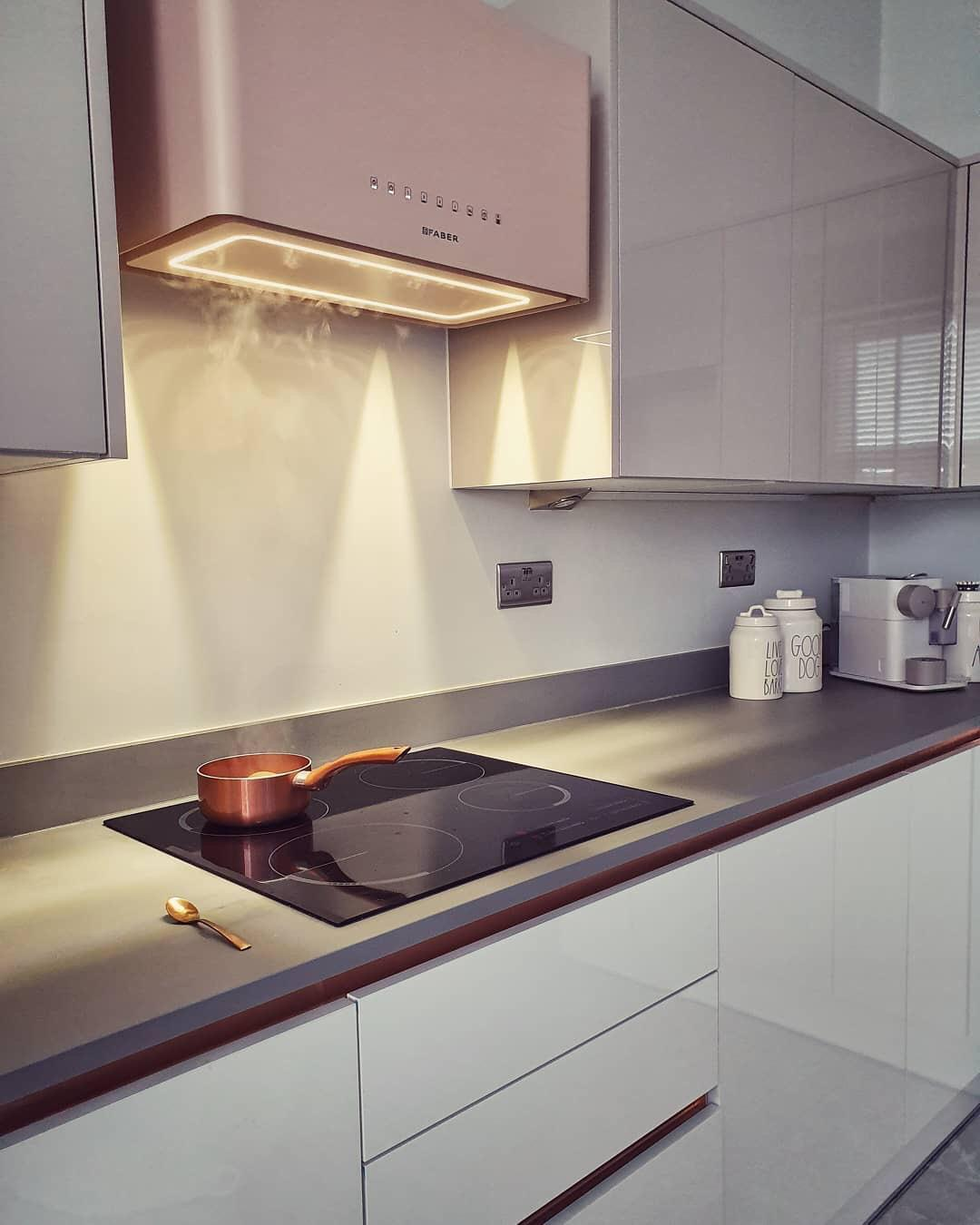 Faber Premium Cooker Hood The Inventors Of The Domestic Cooker Hood